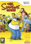 Wii - The Simpsons Game