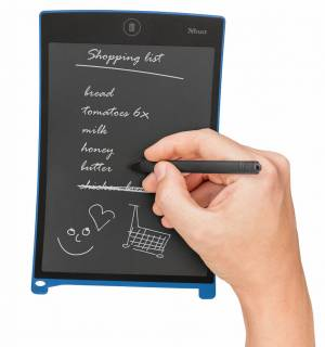 Trust Wizz Digital Writing Pad