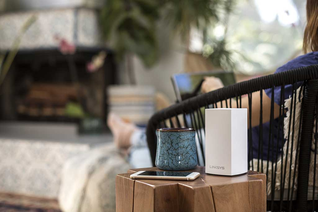 Linksys Velop Wi-Fi Dual-Band