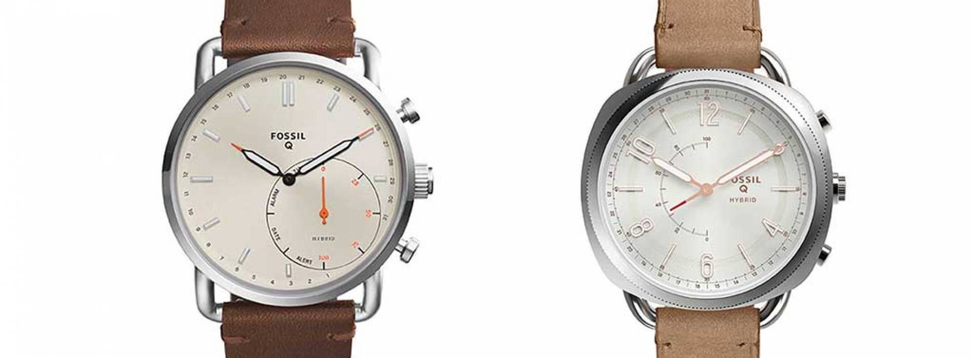 Concurso: Fossil Hybrid Watches