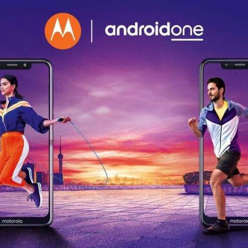 Motorola One ya está disponible en España