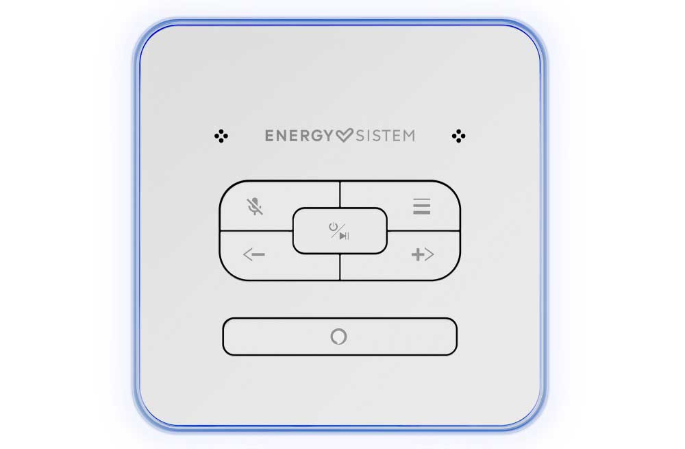 Energy Smart Speaker 5 Home