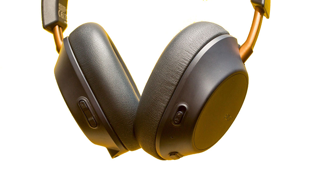 Plantronics BackBeat Go 810 review en español ANC