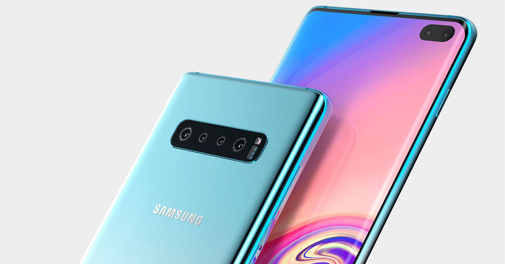 Samsung Galaxy S10+. Review en español