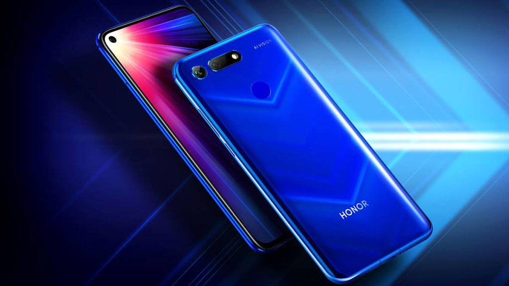 Honor View 20 review en español