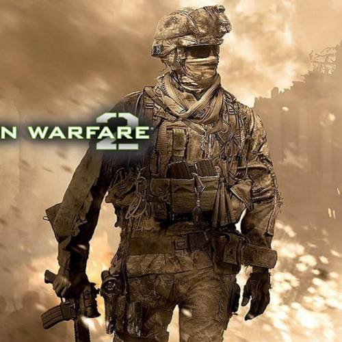 Call of Duty: Modern Warfare 2 cumple… ¡10 años!