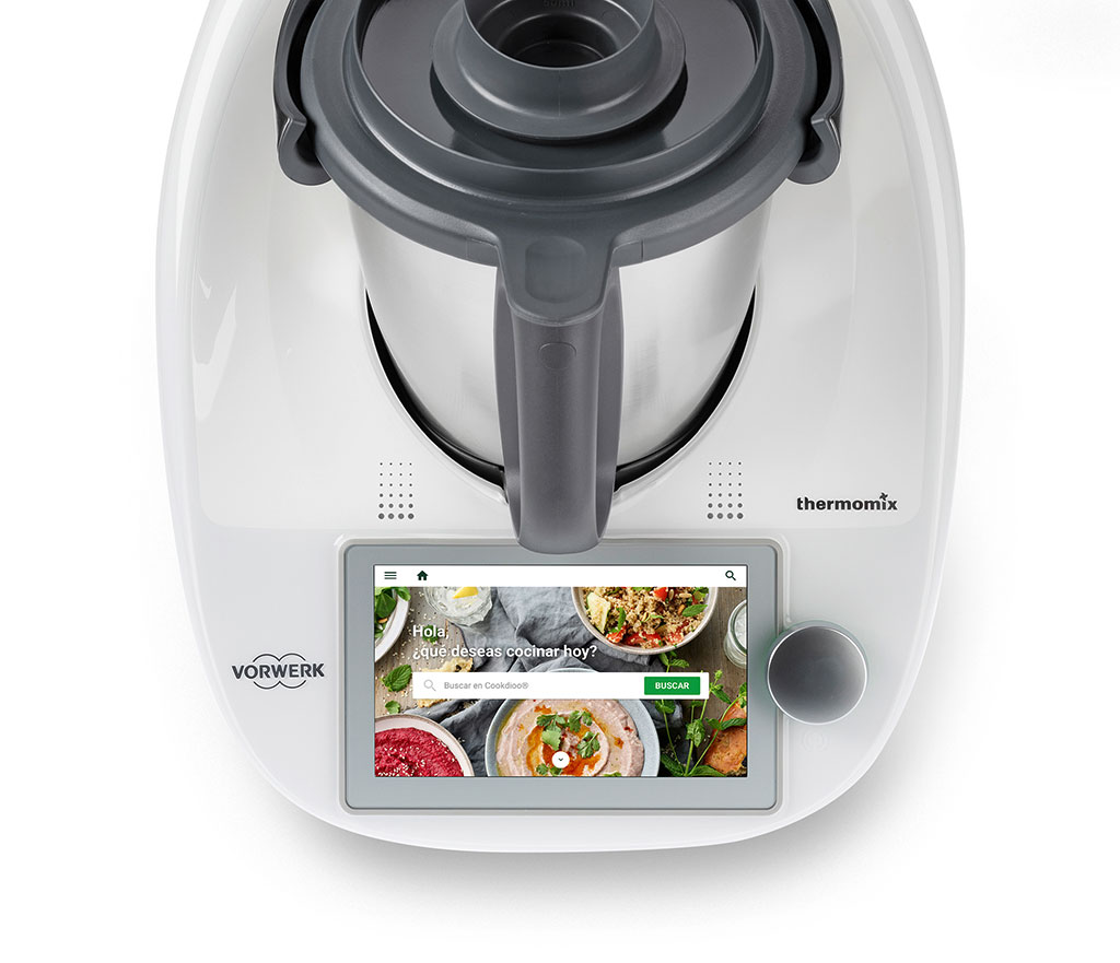 Thermomix TM6 review en español