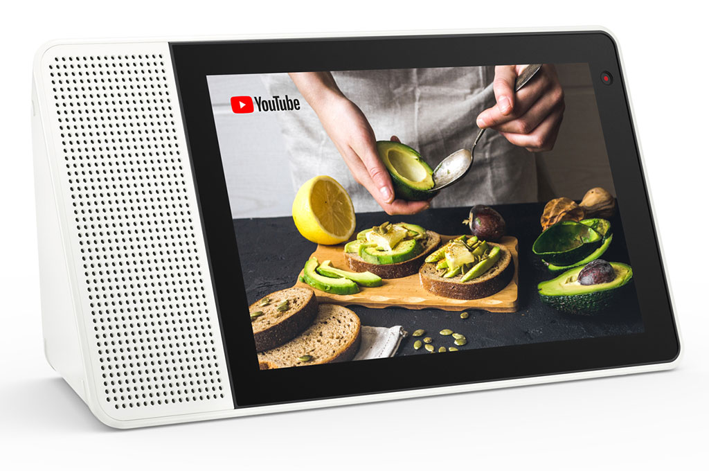 Lenovo Smart Display review en español