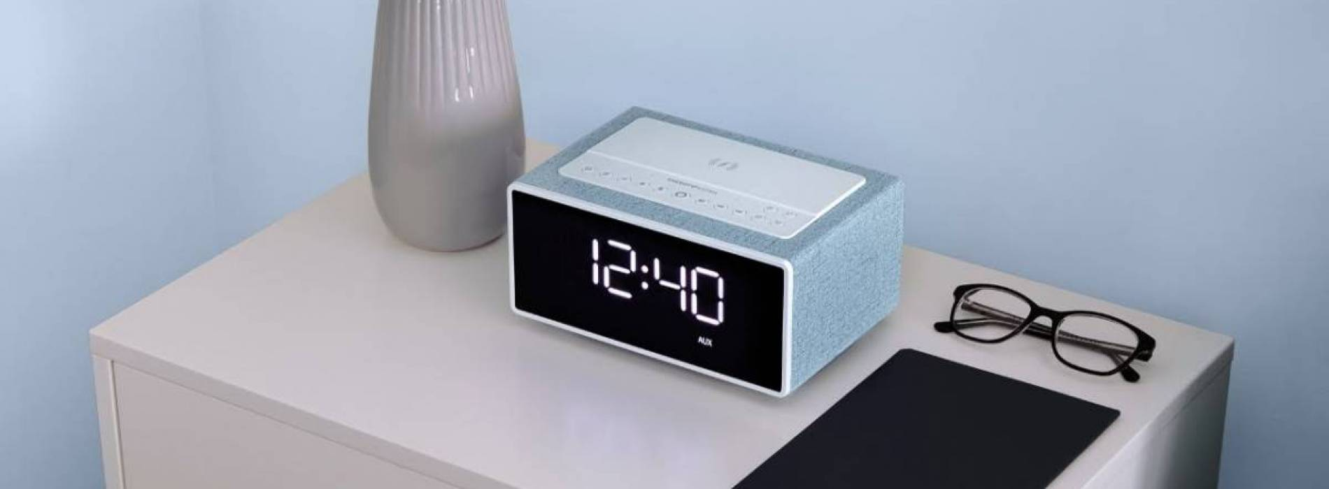 Energy Sistem  se adelanta al Día del Padre con el Smart Speaker Wake Up